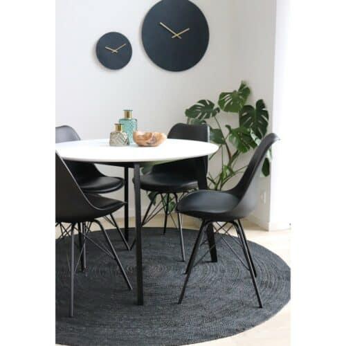 Oslo stole og spisebord