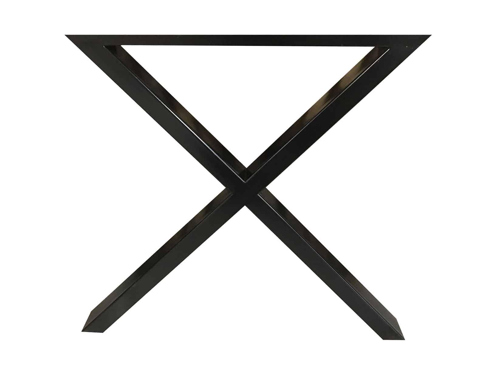 Spisebordsstel X