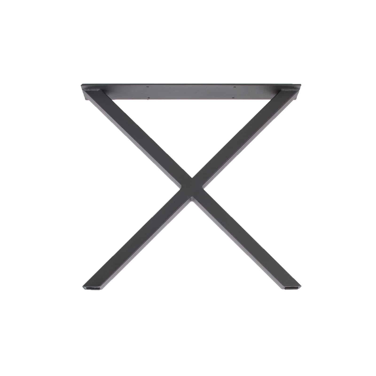 X metal stel