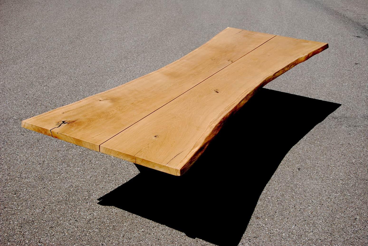 Langt spisebord